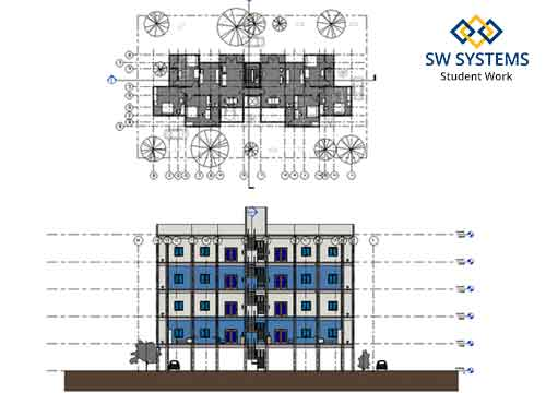 SW Systems India - Students Work | SW Systems