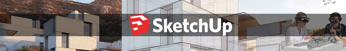 Google Sketchup Training Institute in Pune | SW Systems