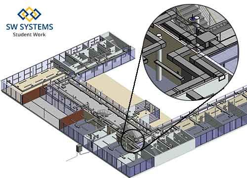 Autodesk Revit MEP Training in Pune | SW Systems